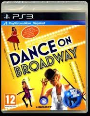 DanceonbroadwayPS3