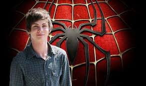 Tom Holland to play Spiderman